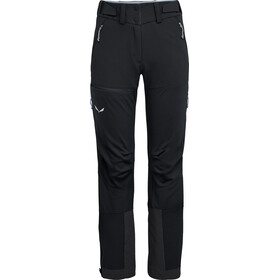 SALEWA Ortles 2 WS/DST Broek Dames, black out
